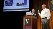MEDIA ADVISORY: New Vanderbilt Poll results to be discussed May 13 at Vanderbilt