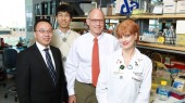 Protein's role in spread of colon cancer studied