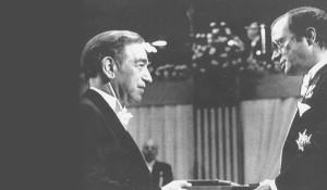 Stanley Cohen's Nobel Prize: 25 years of progress