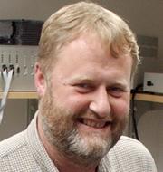 Roger Colbran, Ph.D.