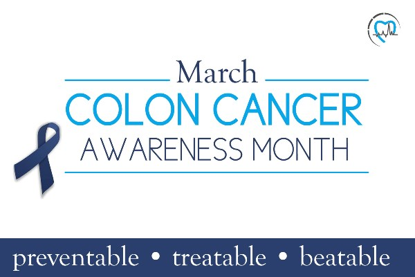 Wear blue March 3 for Colon Cancer Awareness Month