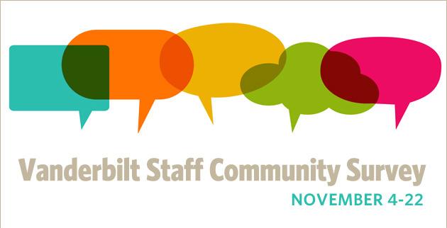 deadline extended staff community survey ends nov 22 myvu