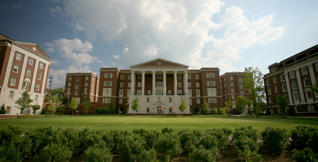 Commons on the Vanderbilt Vanderbilt University Commons