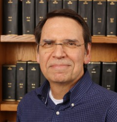 Bruce Compas (Vanderbilt University/Steve Green)