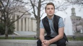 Class of 2016: Connor D. Henderson advocates for human rights and the arts