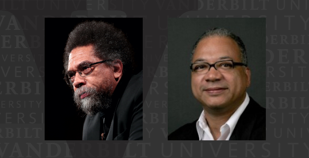 "Cornel West, Victor Anderson: ""Race, Faith and American Democracy: A Conversation"""
