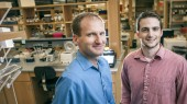 VU study sheds new light on DNA replication