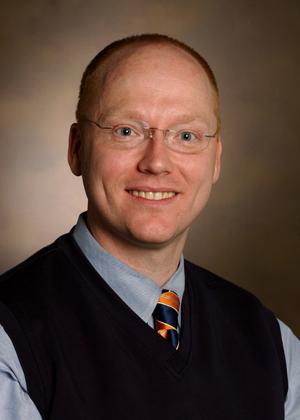 Buddy Creech, M.D., MPH