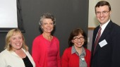 Deans offer outlook on Vanderbilt's teaching landscape at Celebration of Teaching event