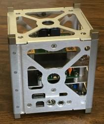 large electronic box