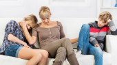 Depression runs in the family, but it may be preventable