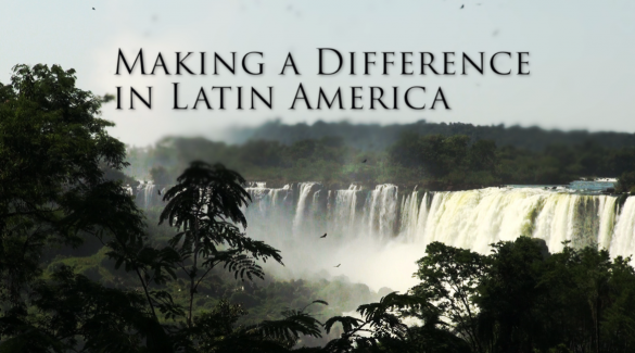VUCast Extra: Making a Difference in Latin America