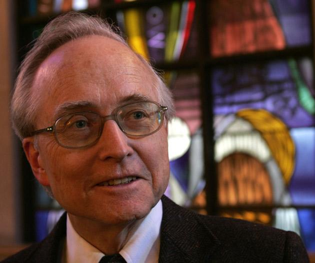 Dale A. Johnson (Neil Brake/Vanderbilt)