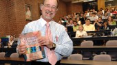 American Association of Anatomists honors Dalley
