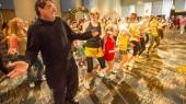 Dance Marathon raises big money for Children's Hospital