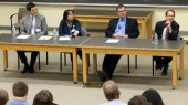 Panel examines real-world role of pragmatic research trials