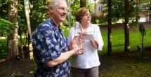 Lubinski honored with Mensa Lifetime Achievement Award