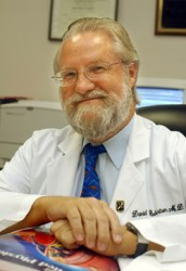David Robertson, M.D. (Dana Johnson/Vanderbilt)