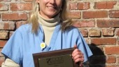 Davies named Physician Assistant of the Year