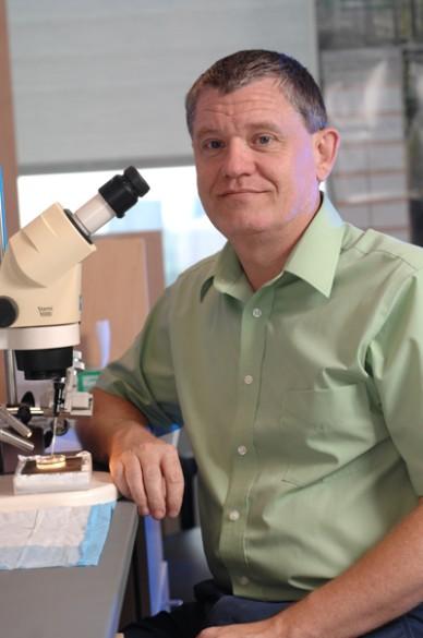 Eric Delpire, Ph.D.