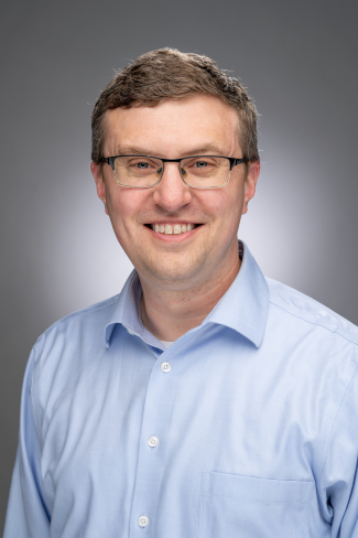 Derek Bruff, assistant provost and executive director of the Center for Teaching