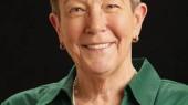 Diane Neighbors receives Community Leadership Award