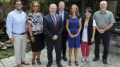 Mexico's consul general visits Vanderbilt