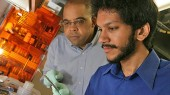 Tuning graphene film so it sheds water