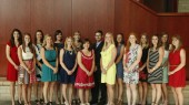 Dietetic Internship Program graduates 85th class