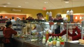 Nutrition Services lands high scores in recent food safety audits