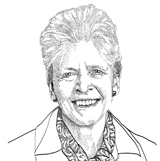 Joan Steitz, Ph.D.