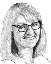 Laura Dugan, M.D.