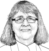 Joanne Lynn, M.D.