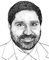 Sachin Patel, M.D., Ph.D.