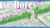 Save the date: Diverse Dores Community Jamboree