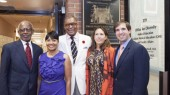 VUSM's history of diversity efforts commemorated