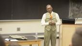 VUSMtown hall focuses on diversity, inclusion