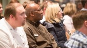 Staff town hall gathers input on diversity and inclusion