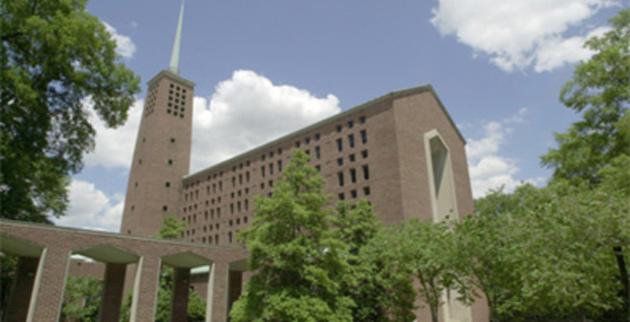 Vanderbilt Divinity School (Vanderbilt University)