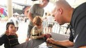 Bring the family to free Dore Jam event Aug. 11