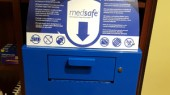 Medication disposal service debuts at VUMCpharmacies