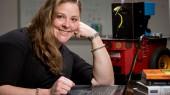 Vanderbilt engineering grad student wins NASA fellowship