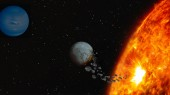 Astronomers identify signature of Earth-eating stars