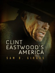 Clint Eastwood book jacket