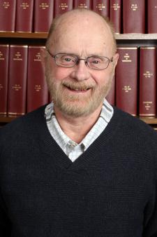 Ford Ebner (Vanderbilt University)