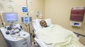Survivors of Ebola outbreak take part in VUMCvaccine study