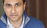 Eboo Patel to speak April 12 for Chaplain's Speaker Series