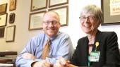 Vaccine Research Program lands major NIHrenewal