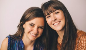 Mara Truslow and Elin Bunch want to empower children to achieve