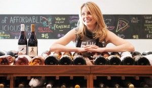 Perfect Taste: Amy Christine Ellis, BA'96